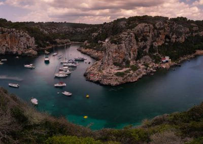 Calas Coves