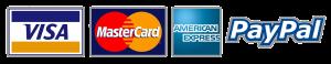 Métodos de pago en el TPV Virtual de BoatCharterMenorca.Com