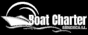 Logo BoatCharterMenorca.Com