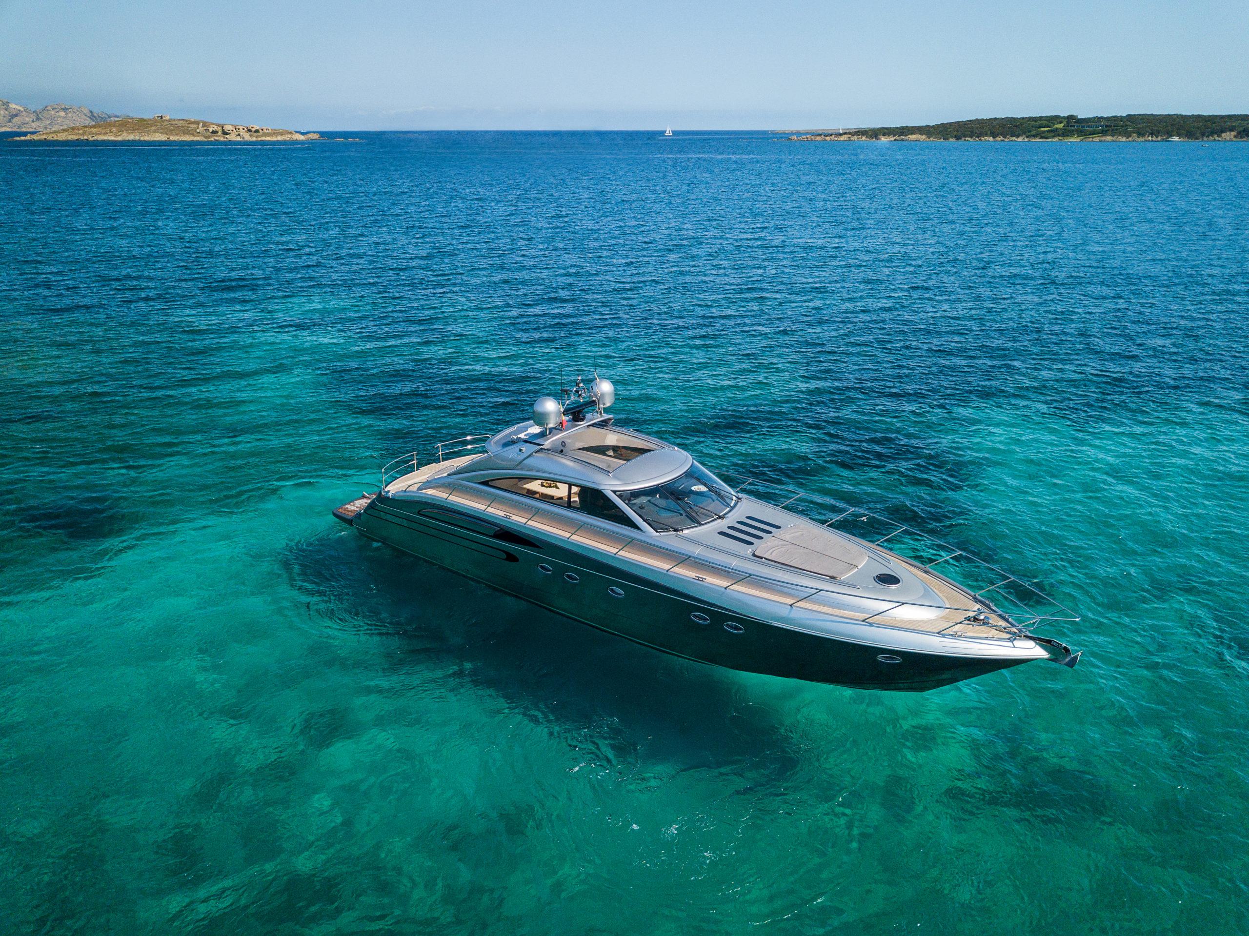 Alquiler de Barcos en Menorca - V65 Princess LAYA