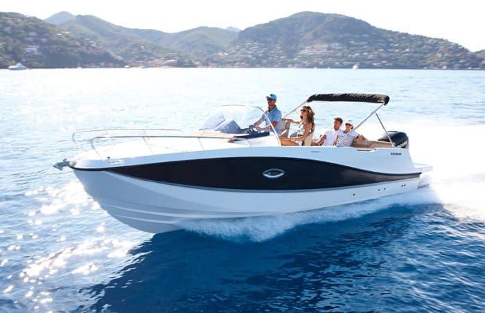 Quicksilver-Mosquito_7_55m-Alquiler_de_barcos_y_yates_Menorca-Boat Rent